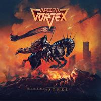 【8/19発売】ARIDA VORTEX / Riders Of Steel