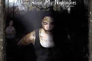 DIARY ABOUT MY NIGHTMARES