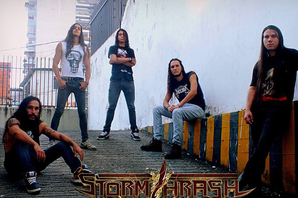 STORMTHRASH