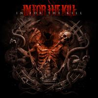IN FOR THE KILL最新アルバムのヨーロッパ盤が10/4リリース!!