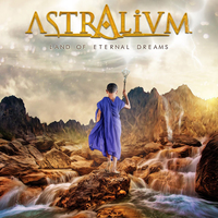 """ASTRALIUM """"Rising Waves From The Ocean"""" リリック・ビデオ公開"""