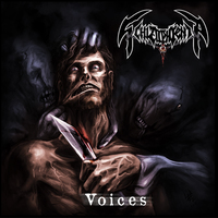 【7/1発売】SCHIZOPHRENIA / Voices