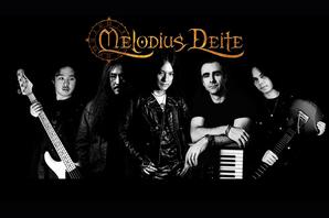 MELODIUS DEITE