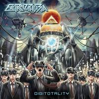 【2/17発売】EXORCIZPHOBIA / Digitotality