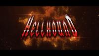 リリースまで一月を切った、HELLHOUNDのアルバム・ティーザー 遂に公開!