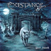 【10/13発売】EXISTANCE / Wolf Attack